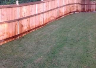 Covington Fence