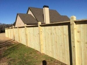 Buford Fence Company