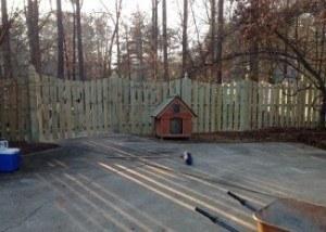 Covington Fence Company