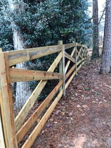 Loganville Fence Company